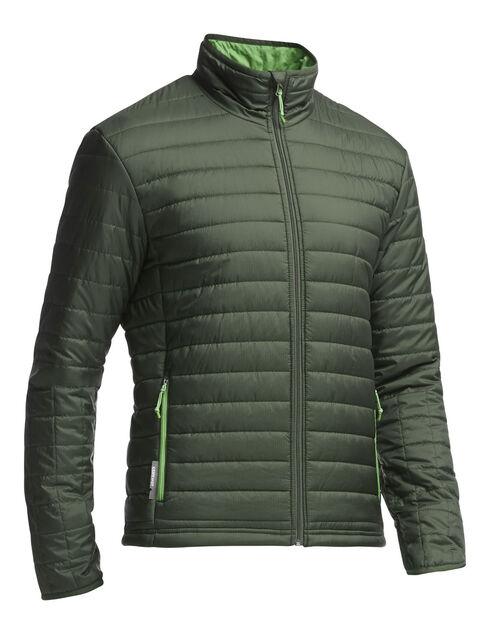 MerinoLOFT™ Stratus Long Sleeve Zip