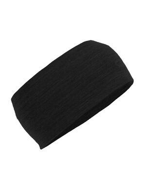 Cool-Lite™美丽诺羊毛Flexi头带