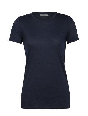 Merino Spector Short Sleeve Crewe T-Shirt
