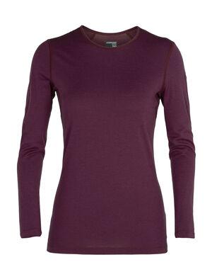 Merino 200 Oasis Langarmshirt