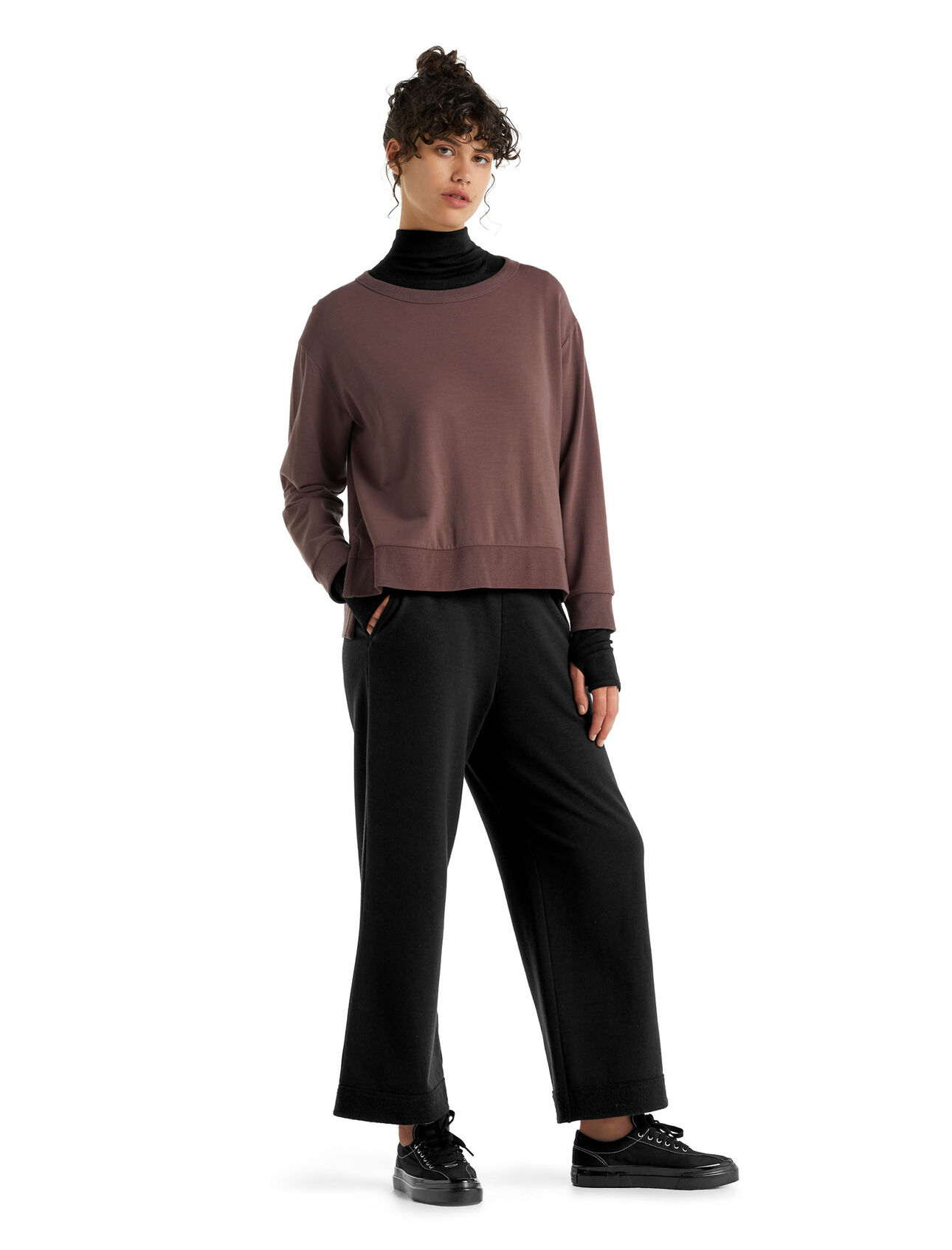 Women's Dalston Sweatshirt & Pants