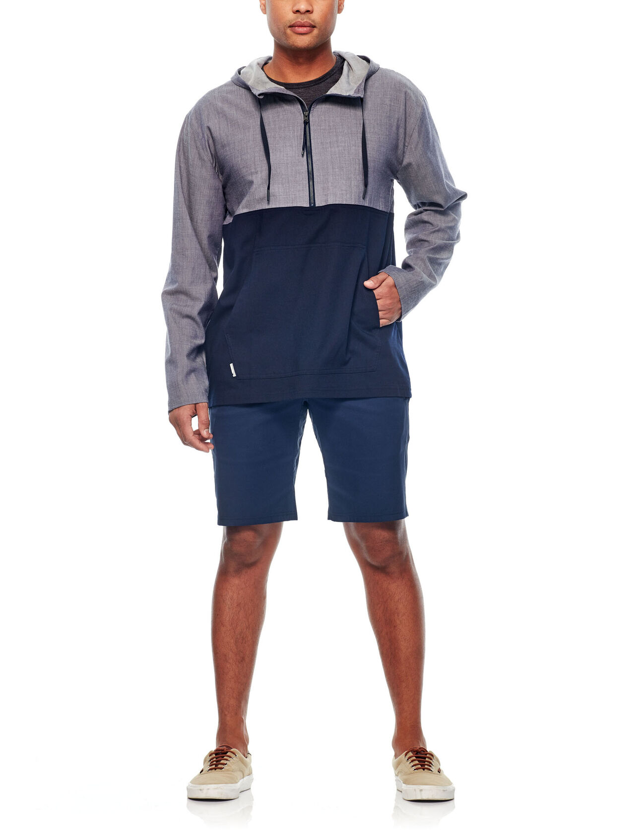 862b071674 Escape Hooded Pullover - Icebreaker (US)