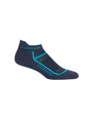 美丽诺羊毛Multisport轻薄及踝袜