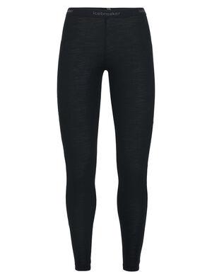 Dames Merino 175 Everyday Leggings De 175 Everyday legging is een veelzijdige base layer die je het hele jaar kunt dragen. De legging van 100% merinowol heeft een slim fit pasvorm, is ademend, geurbestendig en voelt aan als een tweede huid.