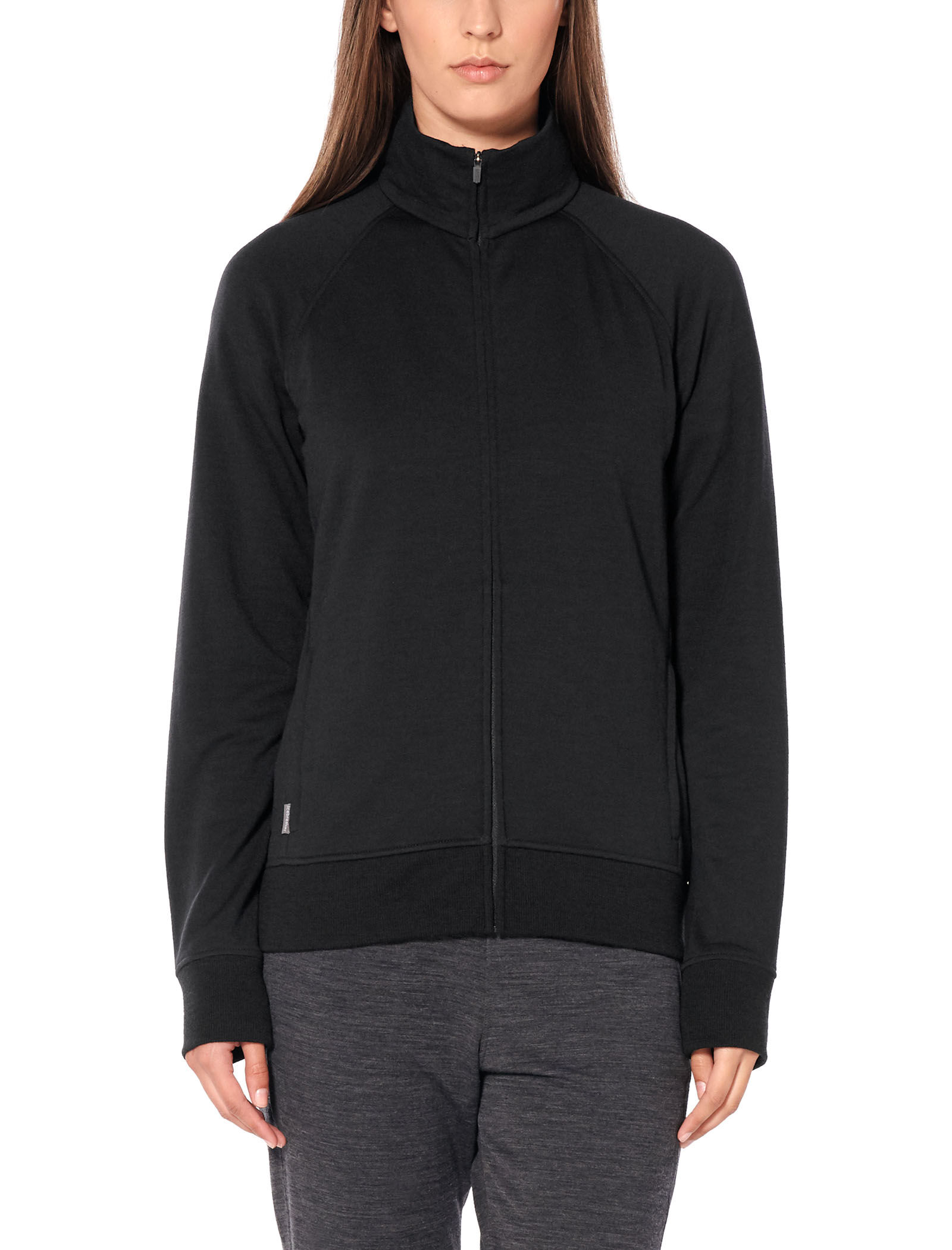 Lydmar Long Sleeve Zip Damen