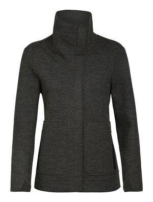 Merino Oak Jacket
