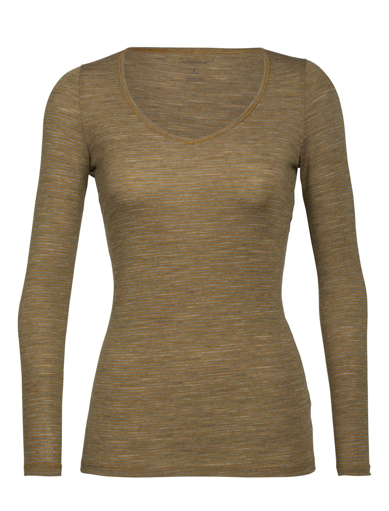 T-shirt manches longues Siren Sweetheart