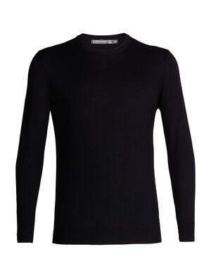 Sweater col rond Shearer