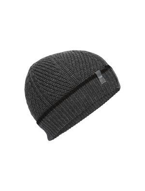 男女通用 男女通用Waypoint冷帽 Waypoint冷帽以柔软、保暖、透气的100%美丽诺羊毛制成一款经典针织冷帽,属于日常基础单品。