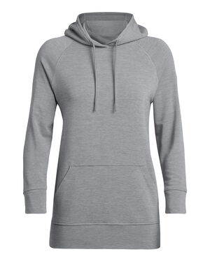 Momentum Hooded Pullover