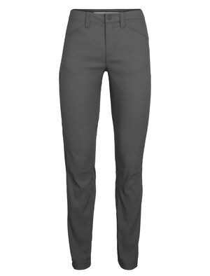 Womens Persist Pants Versatile and stylish women's merino-blend pants that are perfect for travel, hiking or any other adventure on your list, the Persist Pants combine a durable, stretchy face fabric with soft merino wool for total active comfort.