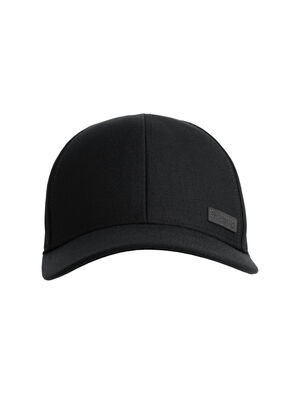 Unisex Cool-Lite™ Merino icebreaker Patch Hat   A sleek and comfortable merino wool ballcap, the icebreaker Patch Hat is an everyday hat with the breathable and odor-resistant performance of merino.