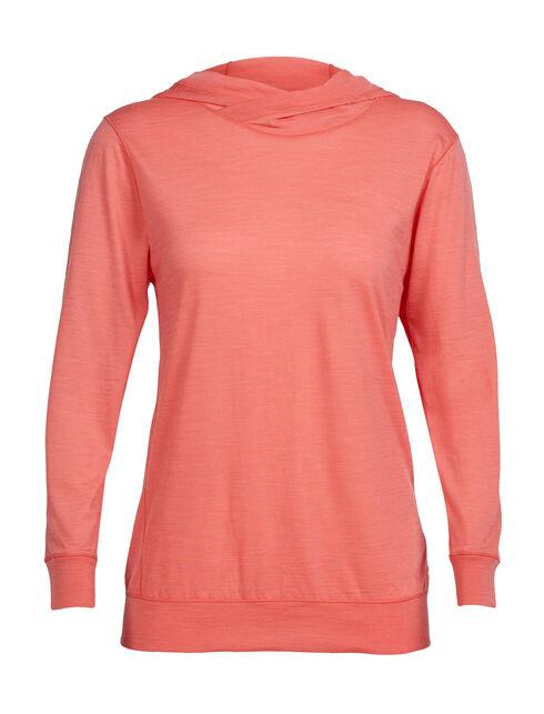Cool-Lite™ Mira Long Sleeve Hood