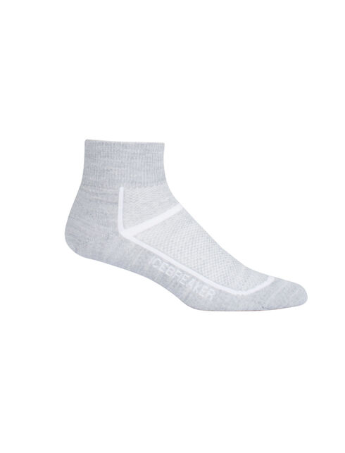 Multisport超薄低筒袜