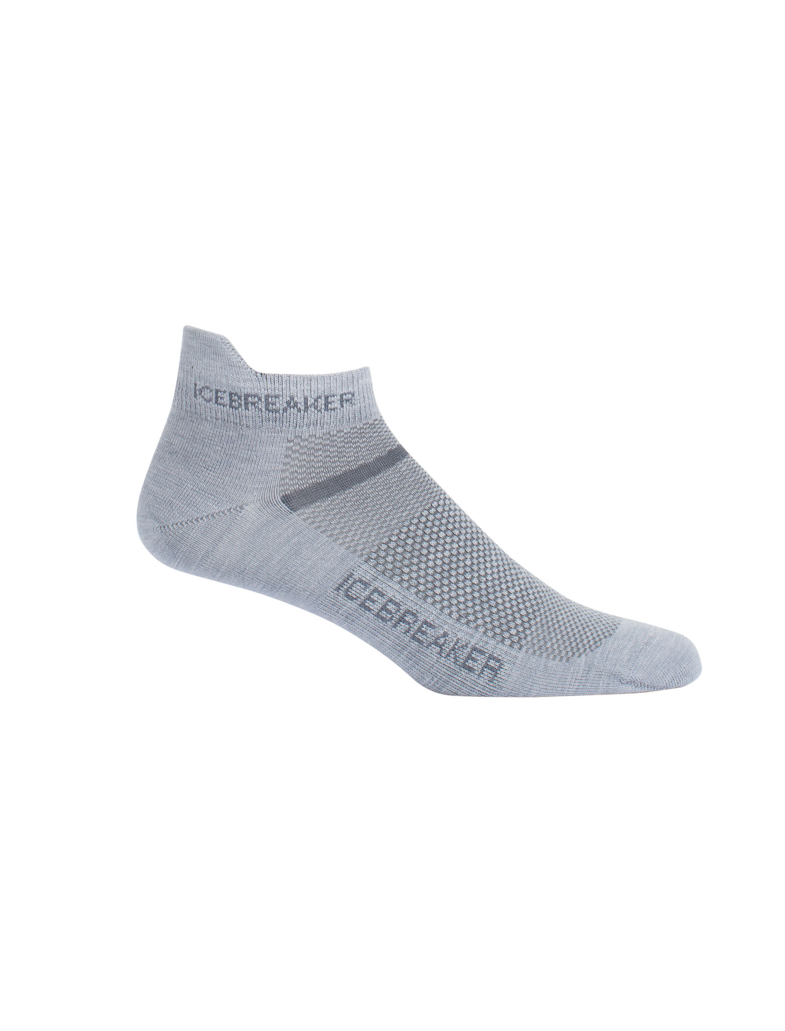 Icebreaker Merino Mens Running /& Multisport Low Crew Socks Merino Wool