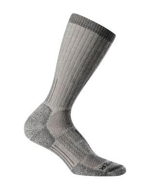 Merino Mountaineer-Socken Wadenmitte