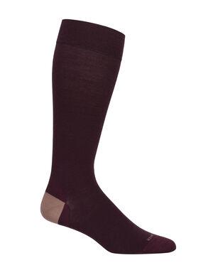 Merino Lifestyle Light Over the Calf Socks