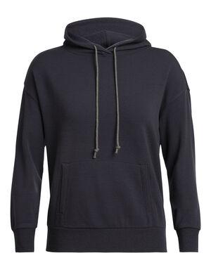 RealFleece® Merino Pullover Hoodie