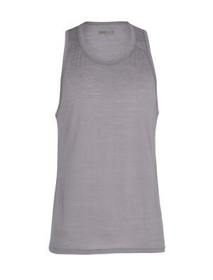 Cool-Lite™美丽诺羊毛Amplify背心上装