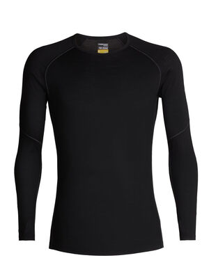 BodyfitZone™ Merino 150 Zone Long Sleeve Crewe Thermal Top