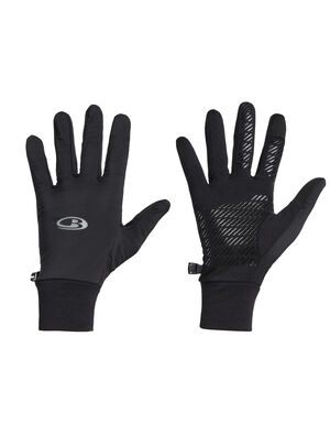 Merino Tech Trainer Hybrid Gloves