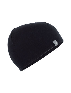 Unisex Merino Pocket Beanie Simple, warm and fully reversible, our slim-fit Pocket Hat is a comfy 100% merino wool hat with two colors for versatile winter warmth.