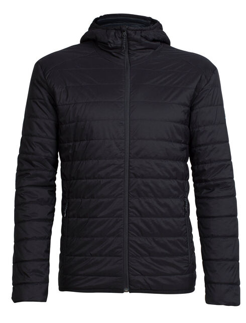 Men's MerinoLOFT™ Hyperia Hooded Jacket