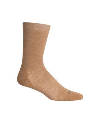 休闲系列细针中筒袜