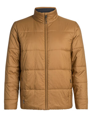 Mens MerinoLoft™ Collingwood Jacket A cold-weather stand-by with insulating warmth inspired by nature, the Collingwood Jacket features MerinoLoft™ insulation for frigid temperatures at home or away.