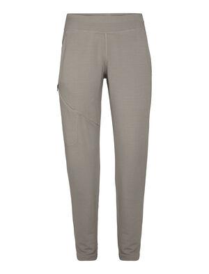 天然印染Lydmar长裤