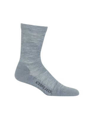 Womens Lifestyle Light Crew Warm and lightweight merino wool women's socks for everyday use, the Lifestyle Light Crew socks blend soft, breathable merino wool with nylon and LYCRA® for all-day comfort.