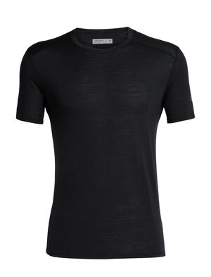 Cool-Lite™ Merino Amplify Short Sleeve Crewe T-Shirt