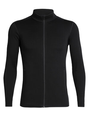 RealFleece™ Merino Elemental Long Sleeve Zip Jacket