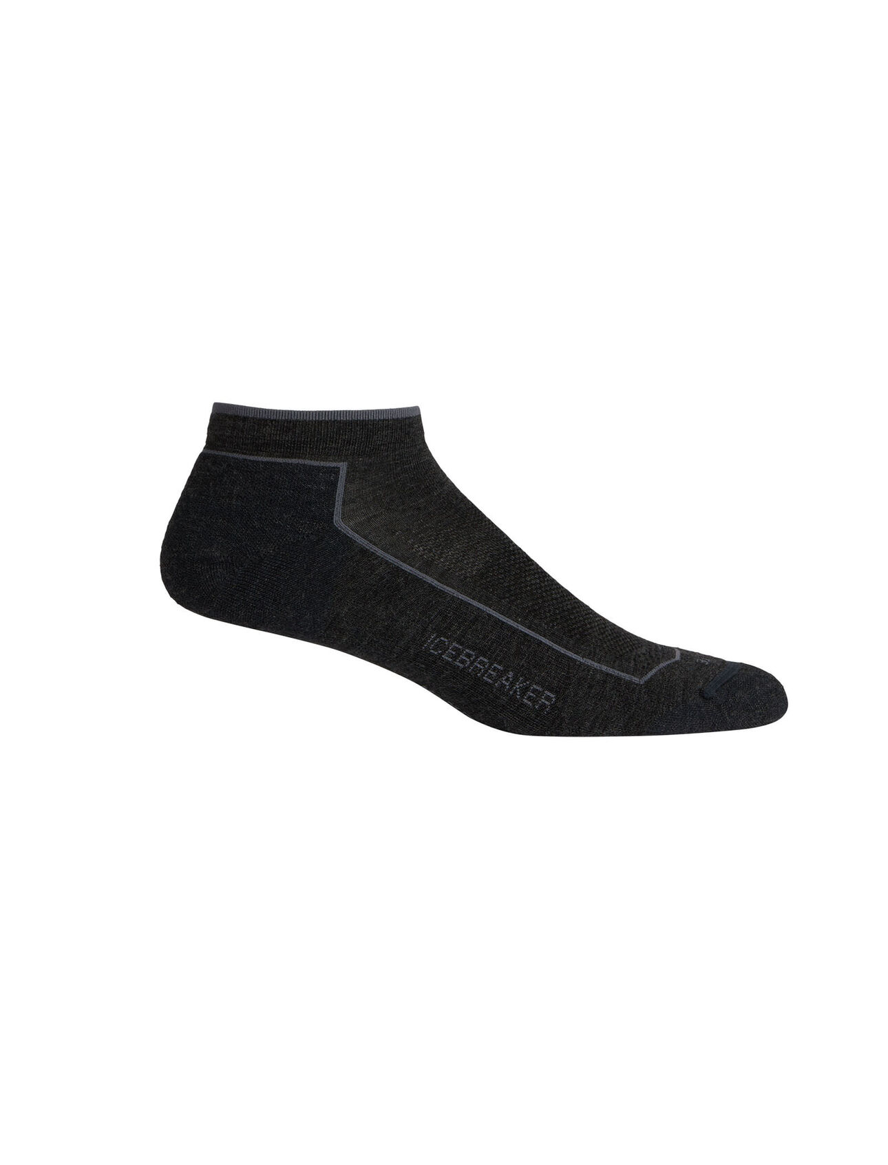 Cool-Lite™ Merino Hike Low Cut Socks