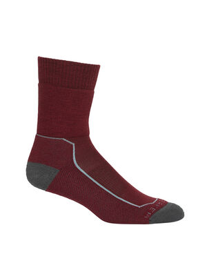 Merino Hike+ Medium Crew Socks