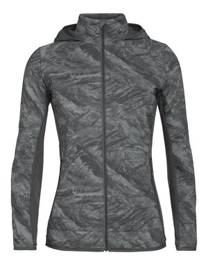 MerinoLoft™ Headwaters Hybrid Hooded Jacket