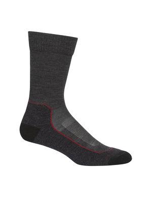 Merino Hike+ Light Crew Socks