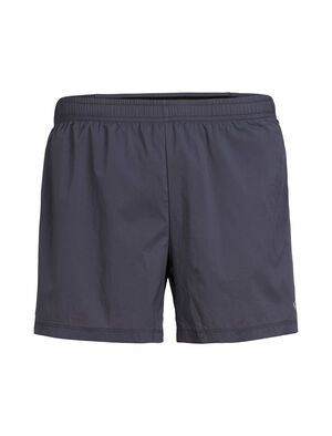 Mens Cool-Lite™ Impulse Running Shorts The ideal mens shorts for training or race day, the Impulse Running Shorts provide optimal comfort in all conditions, featuring our soft, durable merino cool-lite™ fabric.