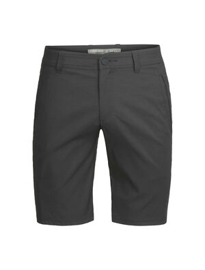 Merino Connection Commuter Shorts