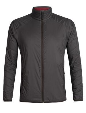 Homme MerinoLOFT™ Hyperia Lite Hybrid Jacket Combinant avec brio chaleur, compressibilité, légèreté et protection, l'Hyperia Lite Hybrid Jacket répond à tous les critères pour vos aventures en montagne, qu'il s'agisse d'escalade, de ski ou de trek.
