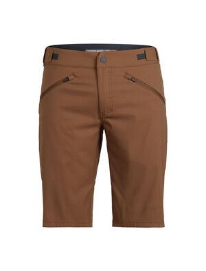 Merino Persist Shorts