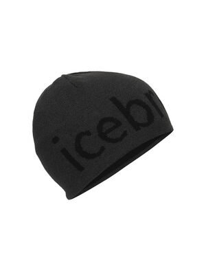 Unisex Merino icebreaker Beanie  A double-layer winter beanie that combines reversible performance with a sustainable blend of merino wool and organic cotton, the icebreaker Beanie is all about natural warmth.