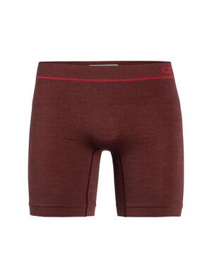 Cool-Lite™ Anatomica无缝长款平角裤