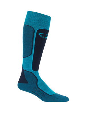 cc4e8e907ab34 Women's Merino Wool Socks for Skiing & Hiking | icebreaker