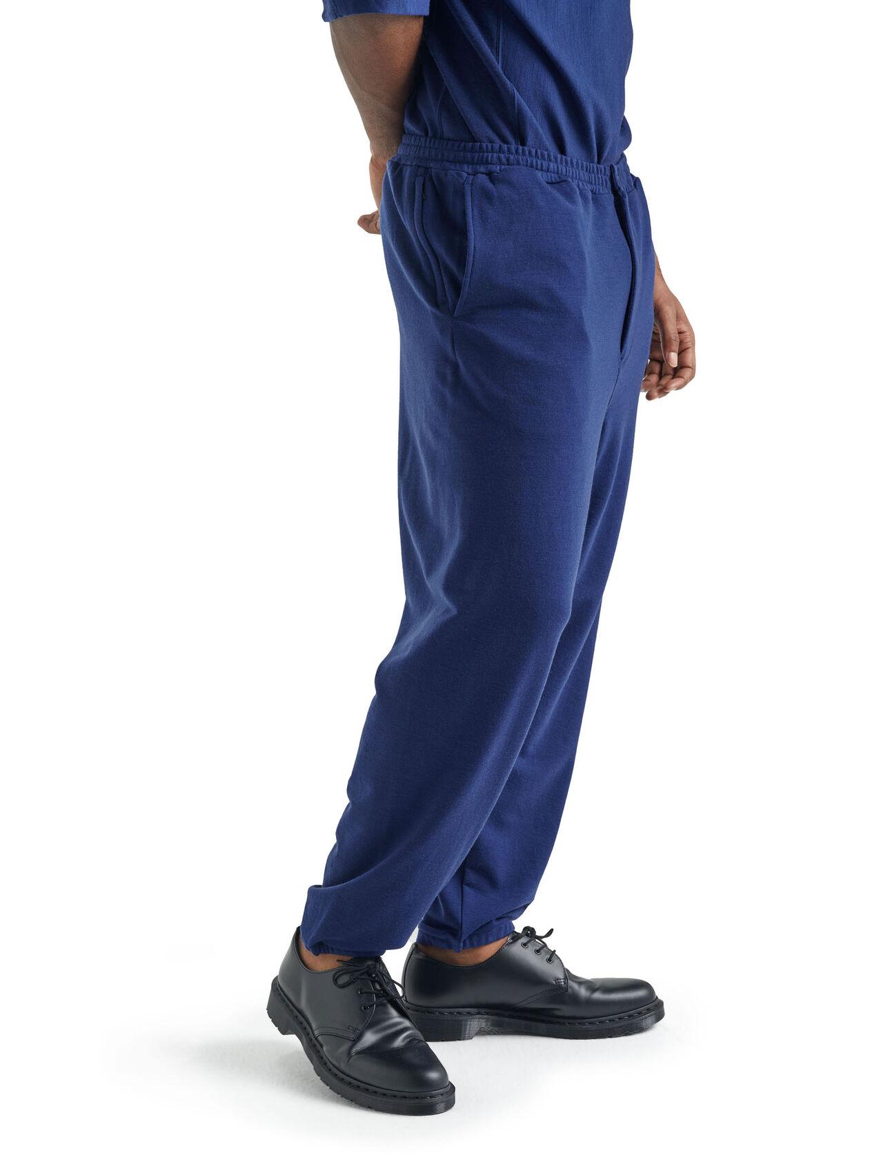 Merino 200 Terry Jogger Pants