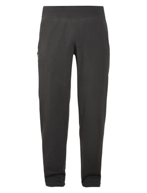 男款 天然印染Lydmar长裤 天然印染Lydmar长裤的可持续环保风非常适合日常活动,这款富有弹性、格外舒适的长裤搭配天然RealFLEECE®,并以天然植物染色剂印染而成。