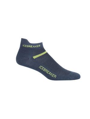 美丽诺羊毛Multisport超薄及踝袜