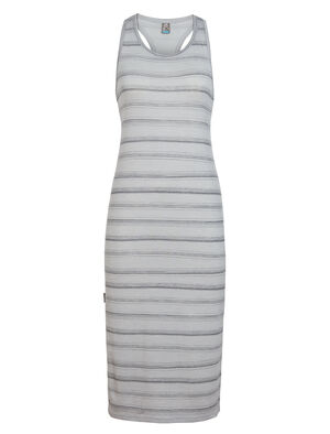 Cool-Lite™ Yanni Tank Midi Dress