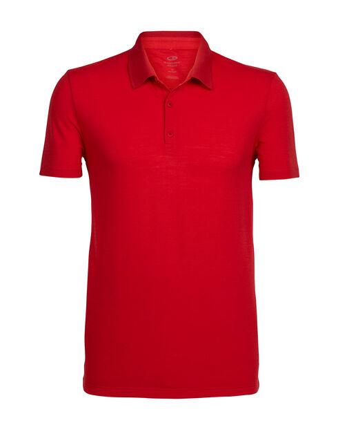 Intrepid Short Sleeve Polo
