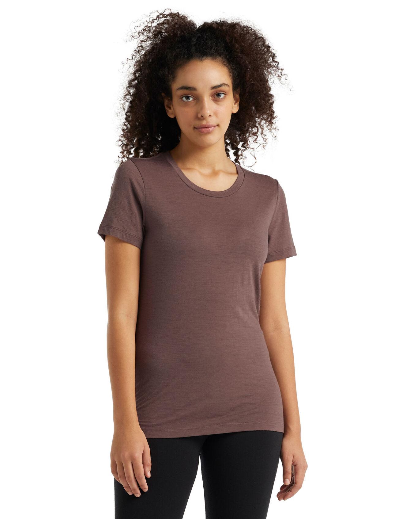 Merino Tech Lite II Short Sleeve T-Shirt